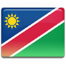 Namibia  - Expedited Visa Services